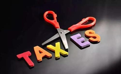 核定征收企业所得税不可以适用于此七类企业