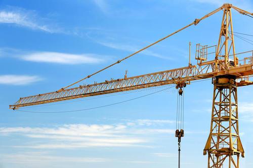建筑工程行業解決方案